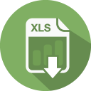 excel xls icon